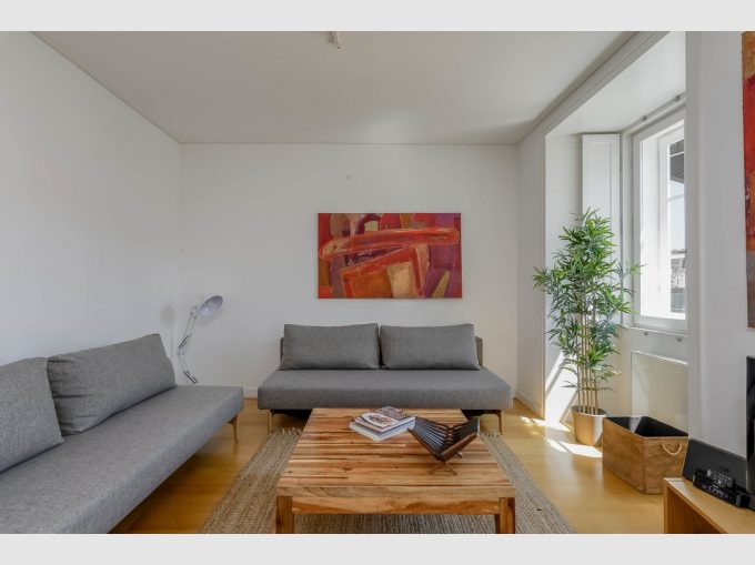 T1 Spacious and Incredible Location - Lisboa, Chiado
