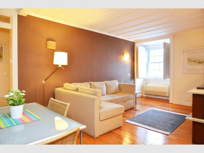 T1 Apartment in the City Centre - Lisboa, Chiado