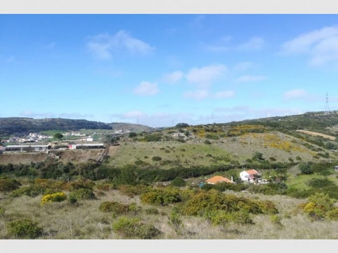 Plot with Residential License - Vila Franca de Xira, Alhandra