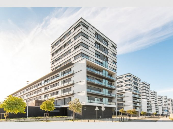 T2 Premium Apartment at Expo - Lisboa, Parque das Nações