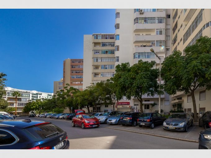 T1 Apartment for Holiday or Investment? - Algarve, Faro